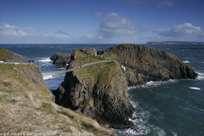 Irlandii Północnej Zabytki w Irlandii Północnej