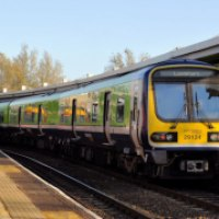 """Z cyklu """"do it the Irish way"""" - rezerwacja pociągu"""