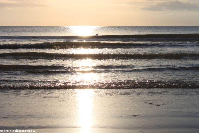 portmarnock sunrise