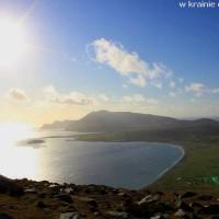 The Wild Atlantic Way - najdłuższa taka trasa na świecie