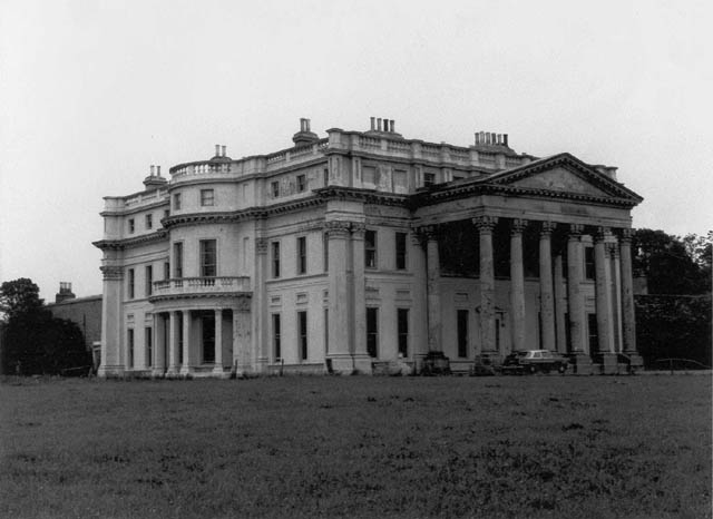 kenure-house