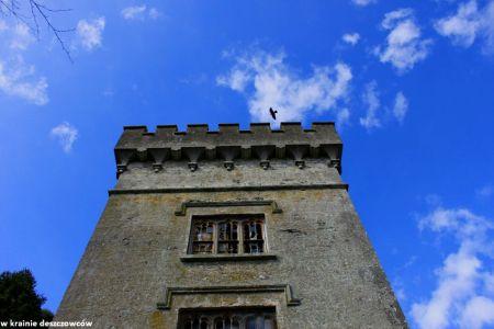 Aylmer Castle