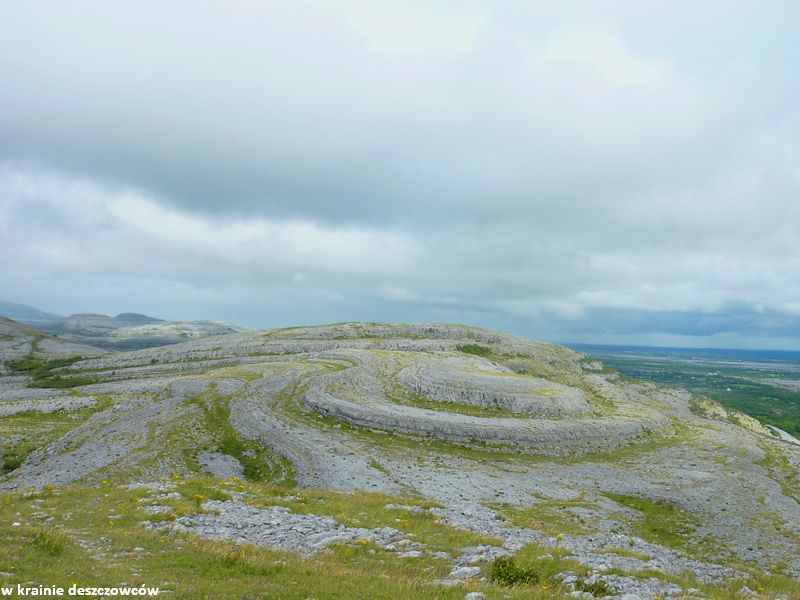 Mullaghmore Loop, Burren (2)