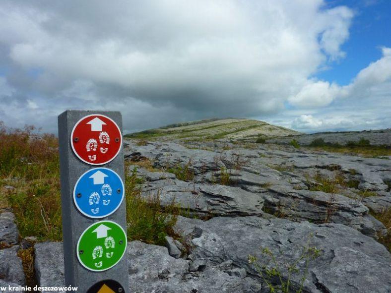 Mullaghmore Loop, Burren (6)