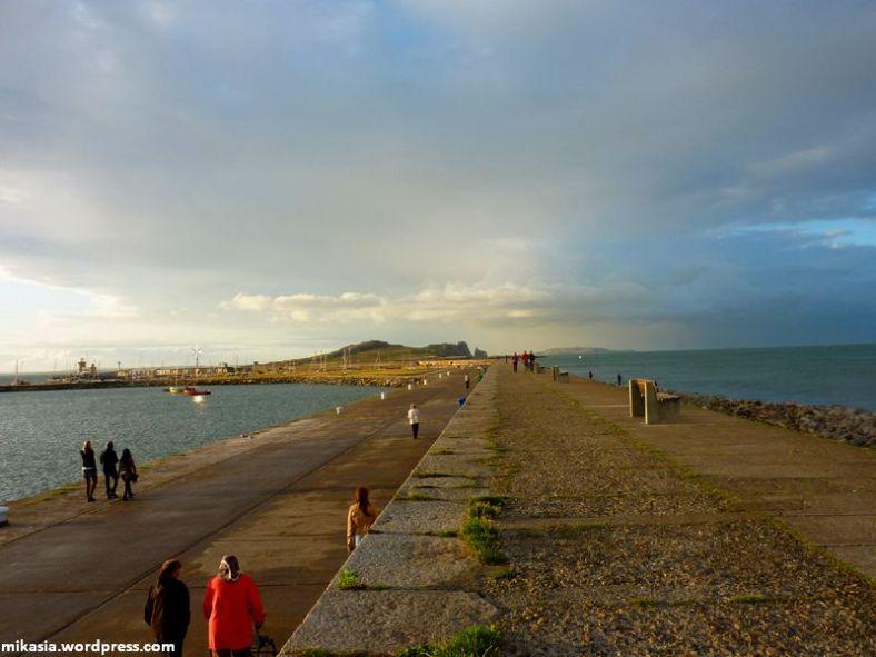 Howth Harbour East Pier (1)