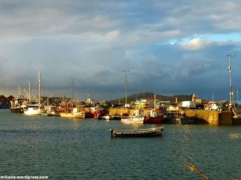 Howth Harbour, West Pier (1)
