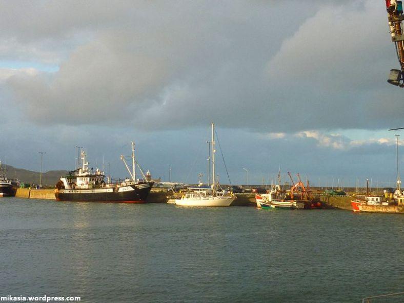 Howth Harbour, West Pier (3)
