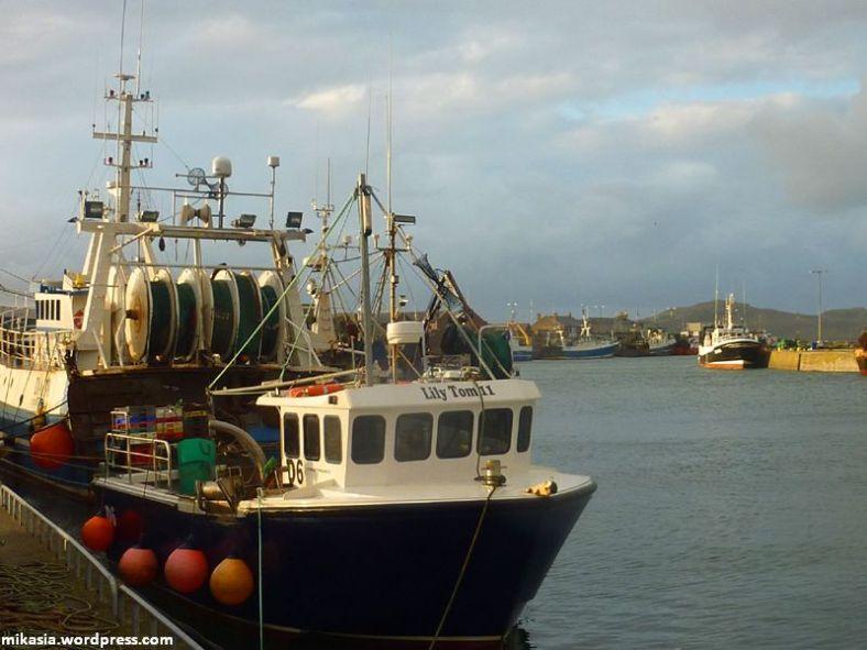 Howth Harbour, West Pier (4)