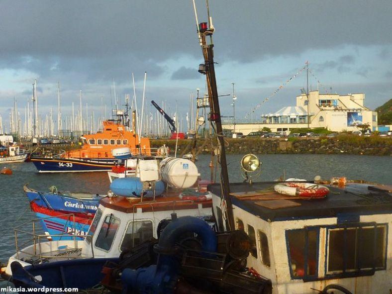 Howth Harbour, West Pier (5)