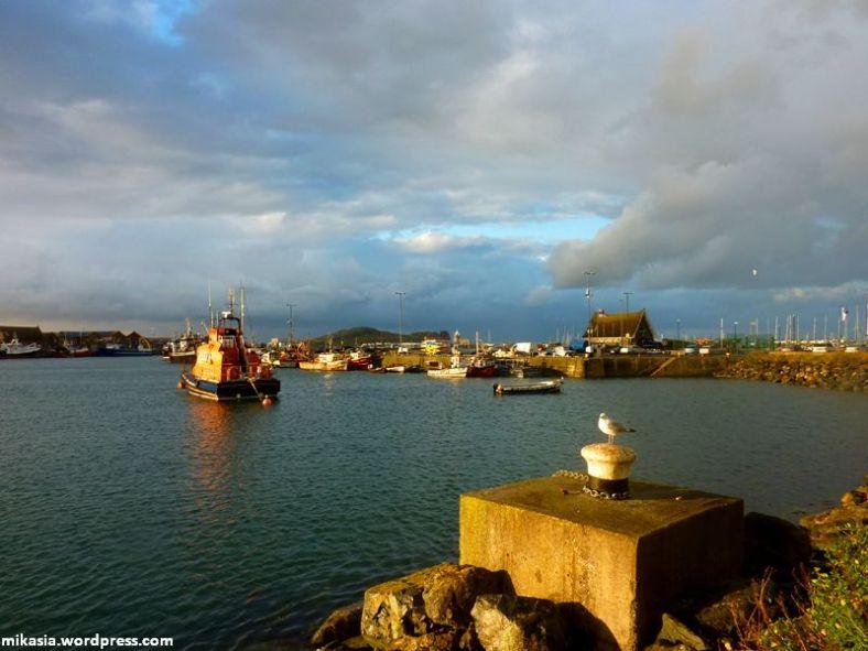 Howth Harbour, West Pier (6)