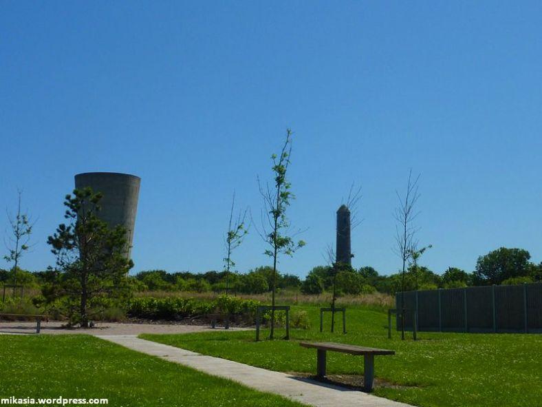 Portrane Round Tower (1)