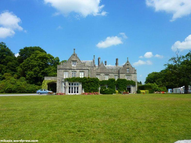 lisveanagh house