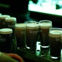Irlandczyk pełną gębą  - część V