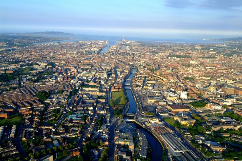 Dublin-View