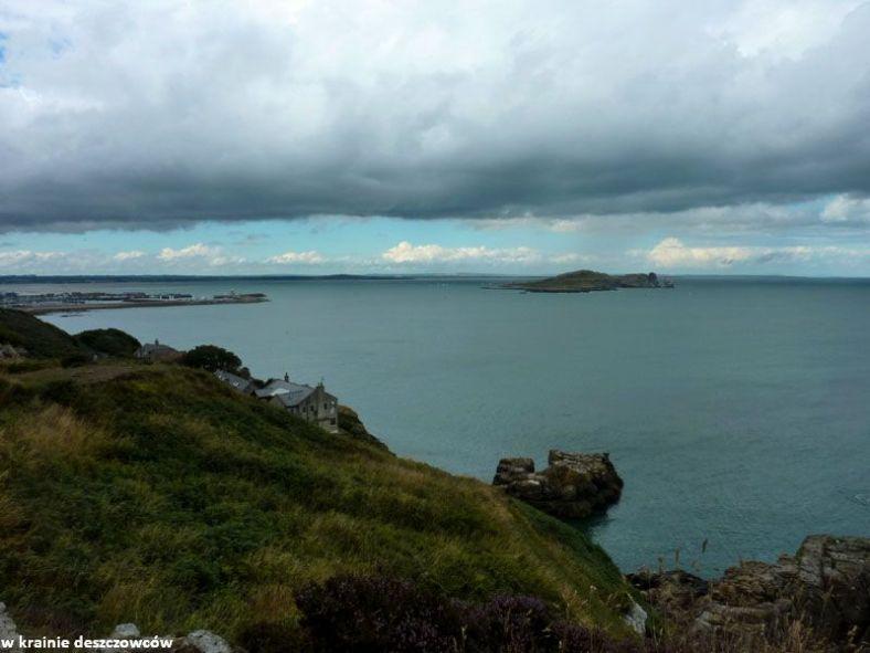 Ireland's Eye (2)