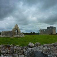 Klasztor Kilmacduagh