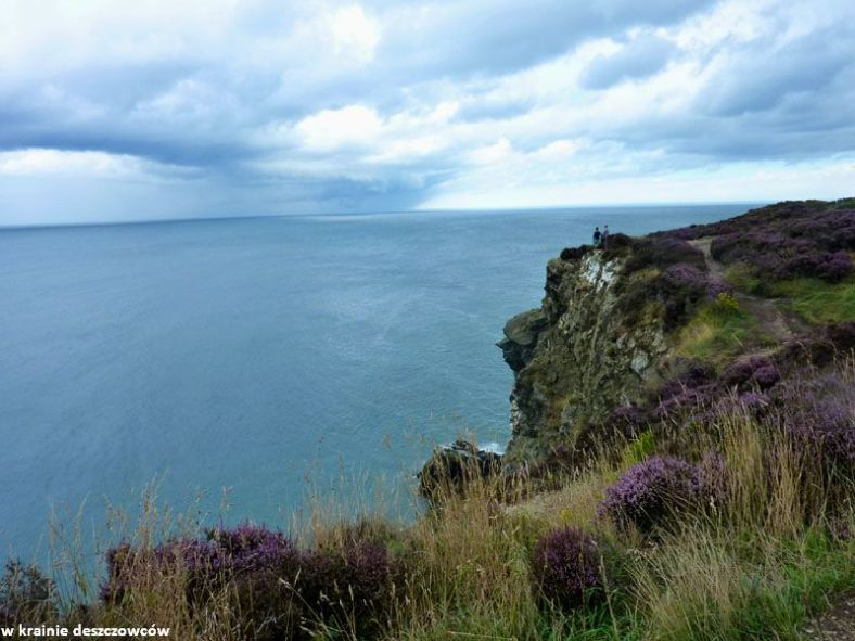 poczatek cliff walk (2)