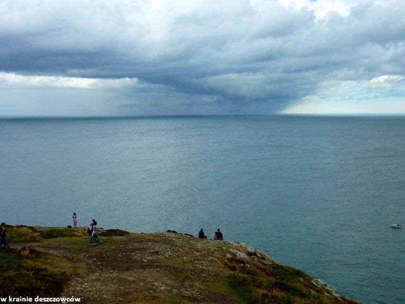 poczatek cliff walk (3)
