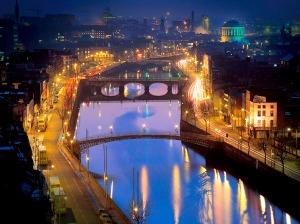 DublinRiverLiffey