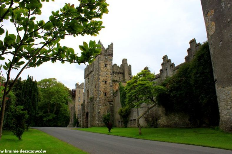 howth castle (1)