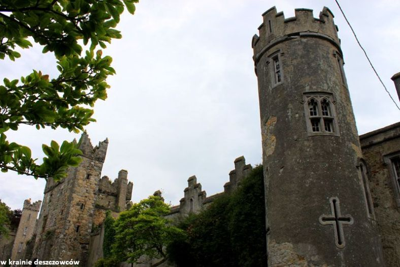howth castle