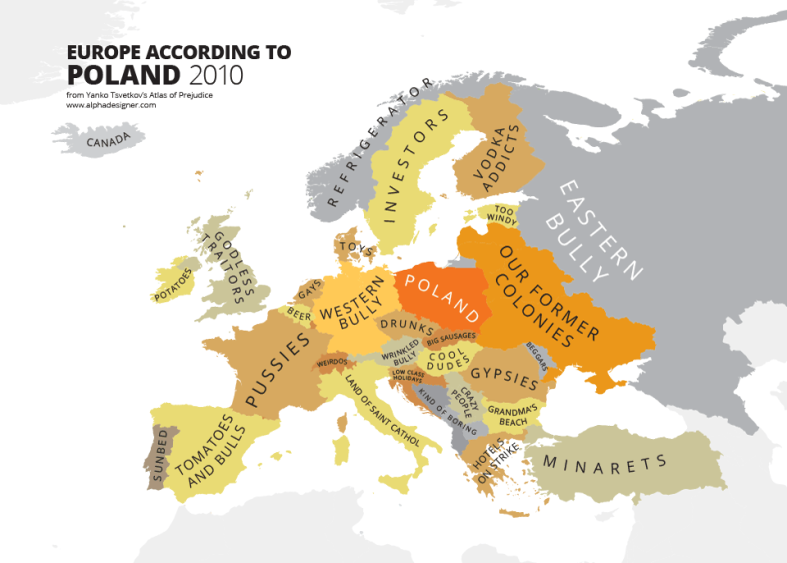 europe-according-to-poland