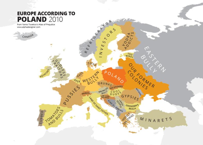 europe-according-to-poland