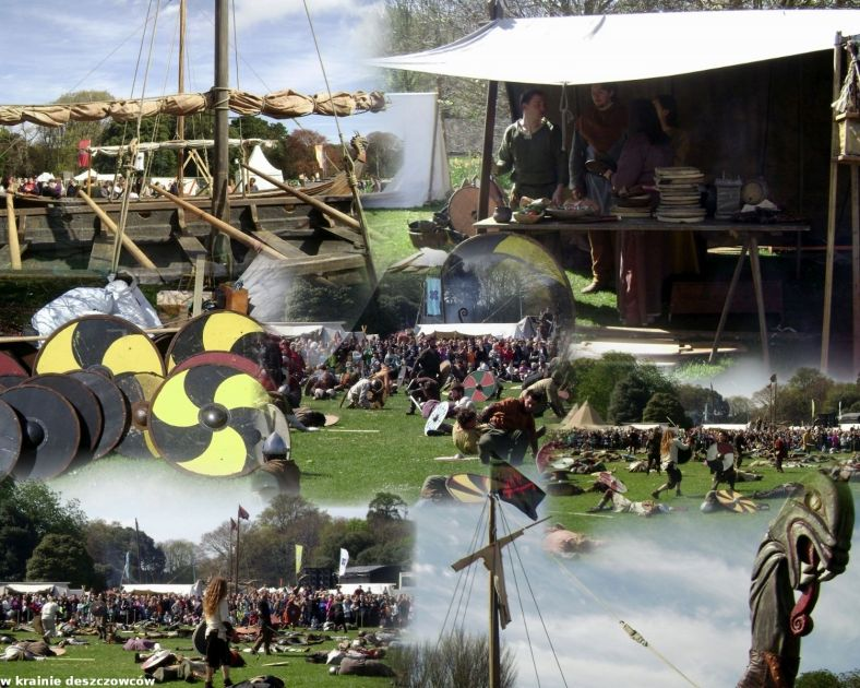 Battle of Clontarf (9)