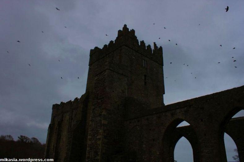 Tintern Abbey (2)