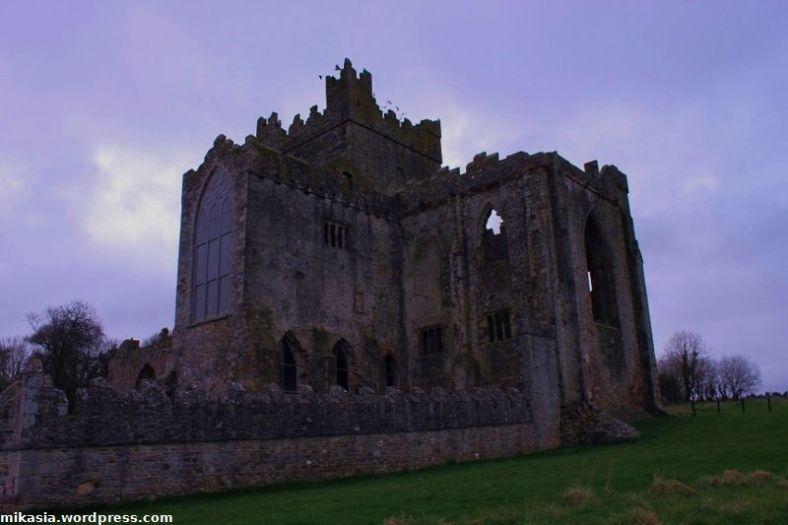 Tintern Abbey (3)