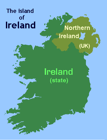 Island-of-Ireland