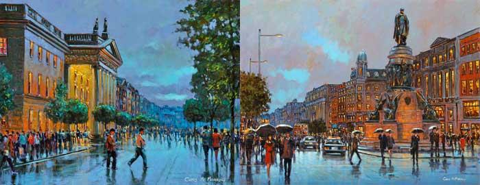 Paintings-OConnell-Street-Dublin