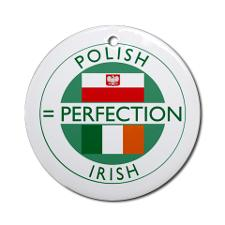 irish_polish_flags_ornament_round