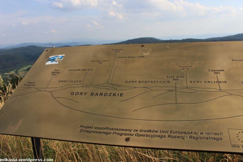 Srebrna Góra (1)