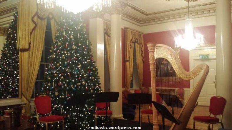 Dublin Castle Christmas Concert (1)