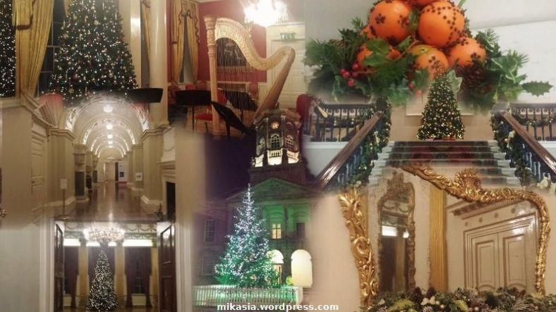 Dublin Castle Christmas Concert (2)