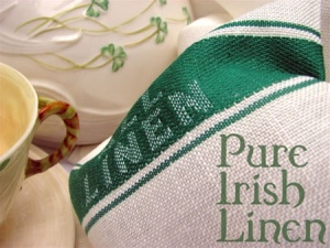 irish-linen
