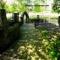 Dublińskie schody do Piekła i seryjna morderczyni Darkey Kelly