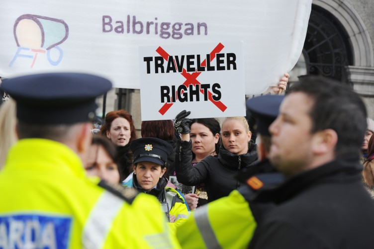 traveller-rights-groups-protests-2-752x501