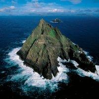 Irlandzkie obiekty na liście UNESCO