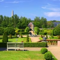 11 mniej znanych parków w Dublinie