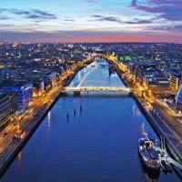 Teledyski nagrane w Dublinie